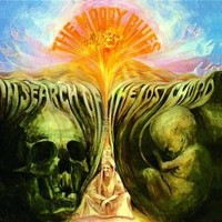 Moody Blues: In search of the lost chord