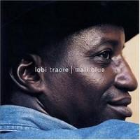 Traore, Lobi: Mali Blue