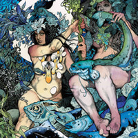 Baroness : Blue record
