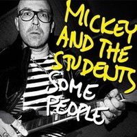 Mickey and the Students : Some people