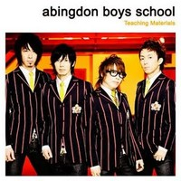 abingdon boys school: Teaching materials