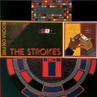 Strokes: Room on fire