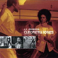 Johnson, J.J.: Cleopatra jones