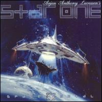 Star One: Space metal