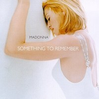 Madonna: Something to remember