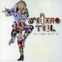 Jethro Tull : Very best of