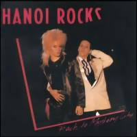 Hanoi Rocks: Back to mystery city