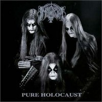 Immortal: Pure holocaust