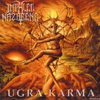Impaled Nazarene: Ugra-karma