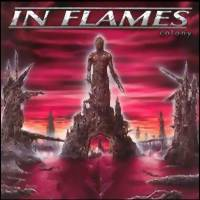 In Flames : Colony