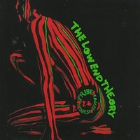 A Tribe Called Quest : Low end theory