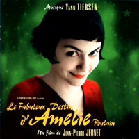 Soundtrack : Amelie