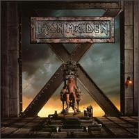 Iron Maiden: The x factor