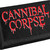 Cannibal Corpse : Logo - Wallet