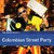 V/A : Rough guide to Colombian street party - CD
