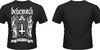 Behemoth : The satanist - T-shirt