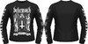 Behemoth : The satanist - Long-sleeve