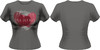 Fall Out Boy : Weathered hearts - Girlie t-shirt