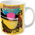 Hawkwind : Warrior on the edge - Mug