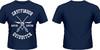 Harry Potter : Captain h potter - T-shirt