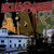 Monroe, Michael : Blackout States - LP
