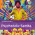 V/A : The rough guide to psychedelic samba