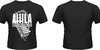 Attila : Coffin - T-shirt