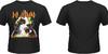 Def Leppard : Hysteria - T-shirt