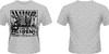 Sleeping With Sirens : Clipping - T-shirt