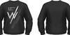 Sleeping With Sirens : Icon - Sweatshirt