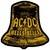 AC/DC : Hells Bells - Patch