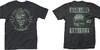 Black Label Society : Doom trooper - T-shirt