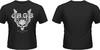 CBGB : Skull wings - T-shirt