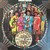 Beatles : Sgt. Pepper's Lonely Hearts Club Band-Picture Disc- - Used LP