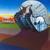 Emerson, Lake & Palmer : Tarkus - Used LP