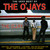 O'jays : The best of