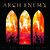 Arch Enemy : As The Stages Burn! - 2LP
