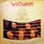 Wigwam : Lucky Golden Stripes And Starpose - Used LP