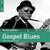 V/A : Rough guide to gospel blues (reborn & remastered) - LP