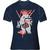 WÖYH! : Paha Pingviini - Girlie T-shirt