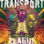 Transport League : Twist And Shout At The Devil - CD