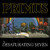 Primus : Desaturating Seven - CD