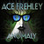 Frehley, Ace : Anomaly - CD
