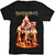 Iron Maiden : Seventh Son - T-shirt