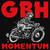 GBH : Momentum - CD