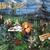 Leevi and The Leavings : Raparperitaivas - LP