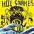 Hot Snakes : Suicide invoice - LP