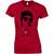 Tykki, Aki : Kuka vi*un Aki Tykki? - Girlie t-shirt