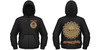 Amorphis : Queen of time - Zipper hoodie