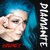 Diamante : Coming in hot - CD